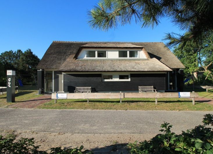 Villa Sun & Sea XL - Ameland Luxus